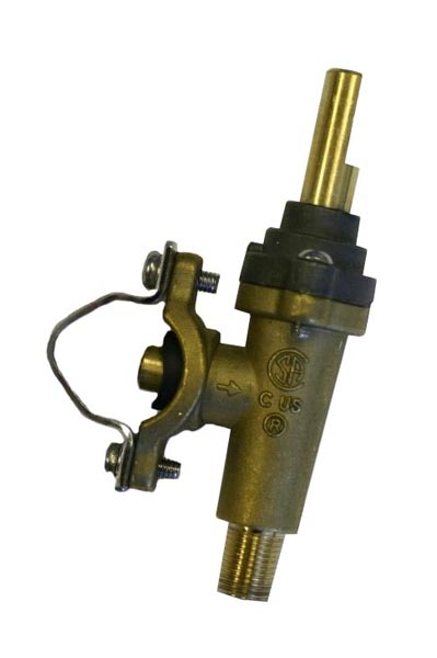Aog Burner Gas Valve American Outdoor Grill