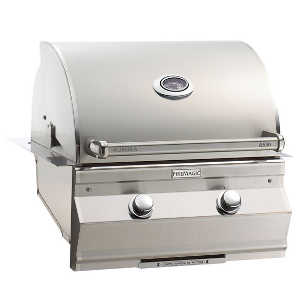 Fire Magic Aurora A530i Gas Grill
