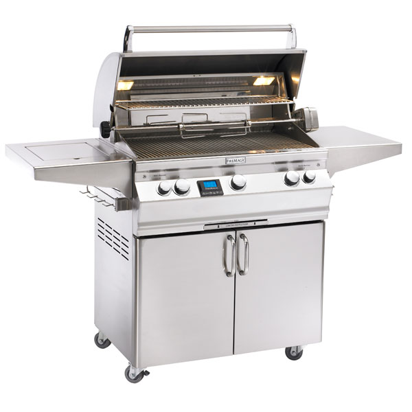 Fire Magic Aurora A540s Freestanding Gas Grill