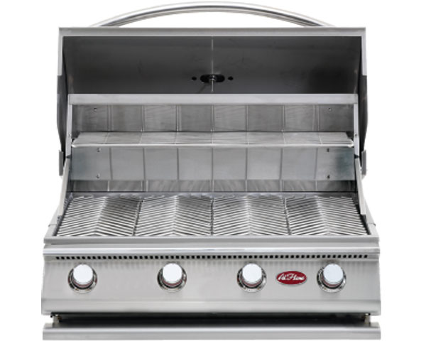 Cal Flame G4 32 Inch 4 Burner Gas Grill