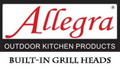 Allegra Gas Grills