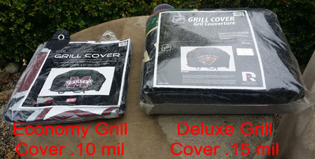 Sports Grill Covers