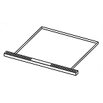 Blaze 30-Inch Griddle Drip Tray - BLZ-GRIDDLE-007