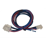 Bull Light Wire Harness