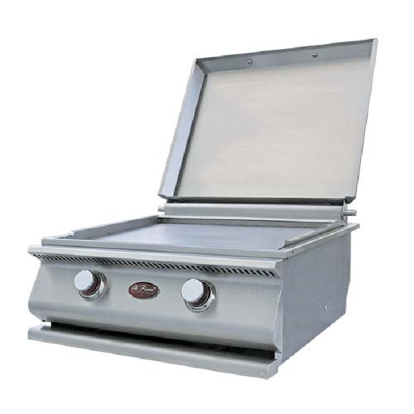 Cal Flame Drop In Hibachi Grill Hibachi Flat Top Griddle