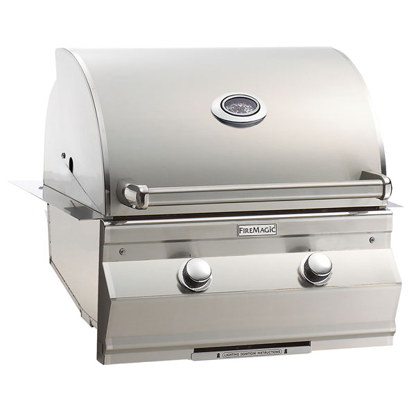 Fire Magic Choice C430i Gas Grill Built In Gas Grill