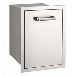 Fire Magic Premium Trash Cabinet