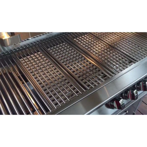 Lion Stainless Steel Cooking Grate 32 Inch Lion Grill