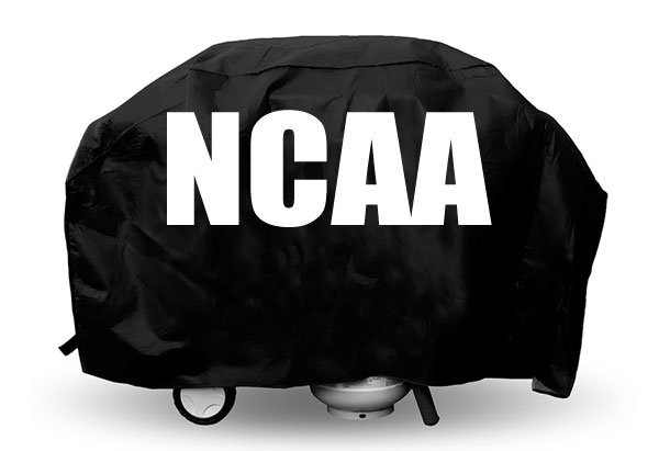 NCAA College Grill Covers