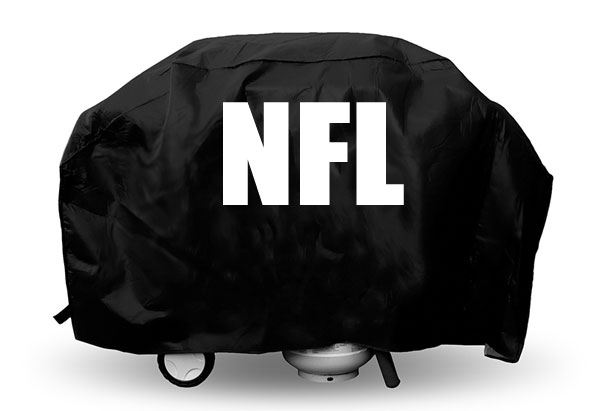 NFL Grill Covers