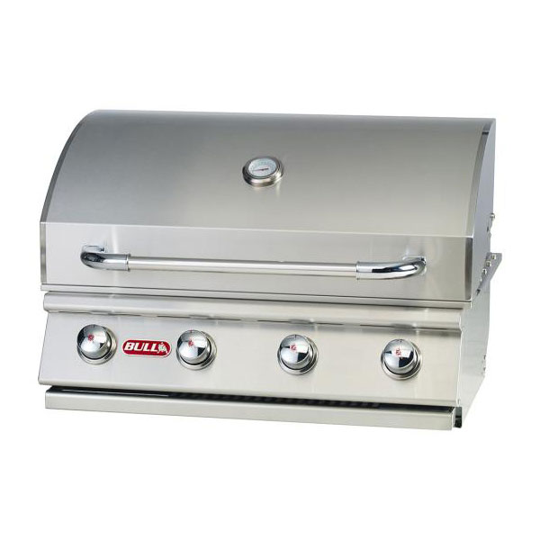 Bull Outlaw Gas Grill