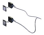 Cal Flame Dual Light Harness Assembly CC