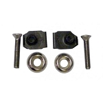 Fire Magic Control Panel Fastener Set For Pre-2008 Legacy Series