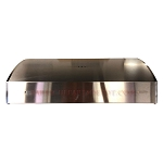 Bull 30-Inch Low Profile Grill Hood