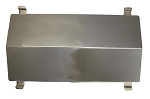 Bull Steer Grill Heat Shield