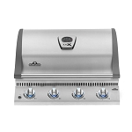 Napoleon Lex 485 Built-In Gas Grill