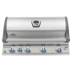 Napoleon Lex 605 RBI Built-In Gas Grill