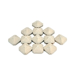 Twin Eagles 12 Pack Ceramic Briquettes (S13129-12)
