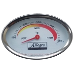 Allegra Thermometer