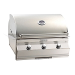 Fire Magic Aurora A540i Gas Grill