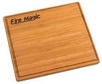 Fire Magic Bamboo Cutting Board (5-Pack)