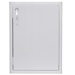 Blaze 21-Inch Single Vertical Access Door