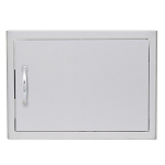 Blaze 28-Inch Single Horizontal Access Door