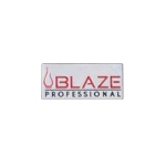 Blaze Pro Series Grill Badge