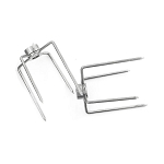 Blaze Set of 2 Rotisserie Forks