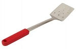Bull Red Soft Grip Handle Spatula