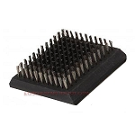 Bull Big Head Grill Brush Bristle Replacement