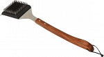 Bull Vineyard Rosewood Handle with Big Head Grill Brush