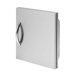 Cal Flame 18-Inch Single Access Door -  Vertical