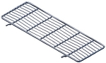 Cal Flame Fold-up 4-Burner Convection Grill Warming Rack