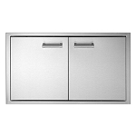 Delta Heat 30 Inch Wide Double Access Doors