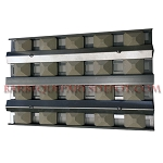 Delta Heat Briquette Tray Assembly For 26
