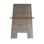 Delta Heat Sear Burner Wire Mesh