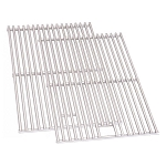 Fire Magic E1060 & A530 Diamond Sear Stainless Steel Cooking Grids