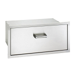 Fire Magic 30-Inch Premium Flush Mount Masonry Drawer