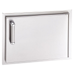 Fire Magic 20-Inch Horizontal Premium Flush Mount Single Access Door