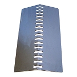 Lion Stainless Steel Heat Shield