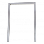 Lion Stainless Steel Refrigerator Frame