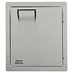 Lion 17-Inch Vertical Single Access Door