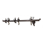 Fire Magic Manifold With Valves & Fittings For Portable (62) Echelon/Elite Magnum Grills