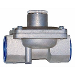 Blaze Interchangeable LP/NG Low Pressure Regulator