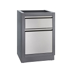 Napoleon Oasis Waste Drawer Cabinet
