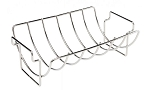 Bull Stainless Reversible Roasting/Rib Rack