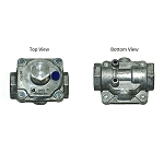 Twin Eagles Natural Gas Regulator - S15303