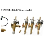 Conversion Kit For Sunstone 28-Inch 3-Burner Grill With Infrared