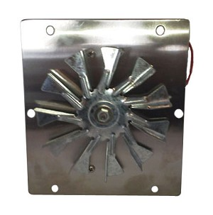 Cal Flame 12V Convection Fan Assembly
